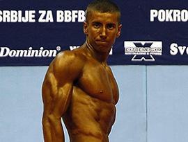 State Championship, Novi Sad / 14.10.2006.